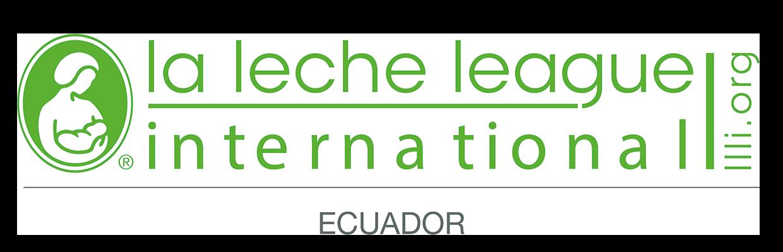 La Liga de Leche Ecuador